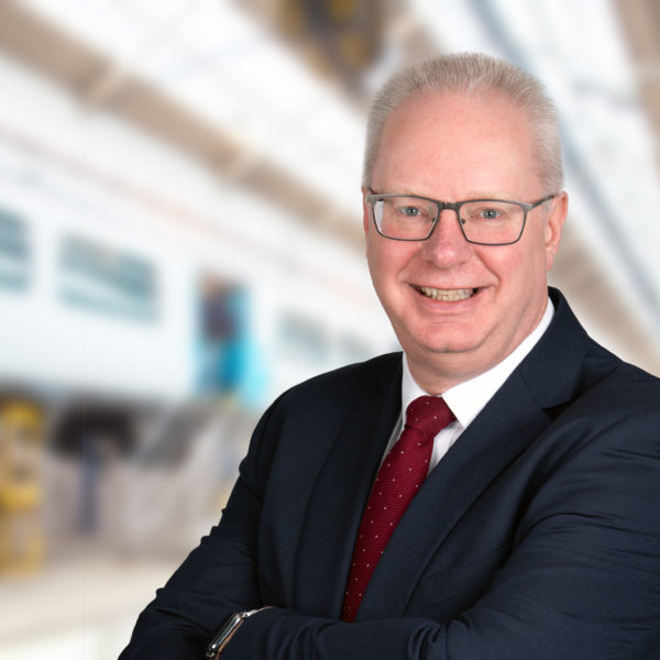 Profile photo of Adrian Marshall, Sales & Commercial Director.