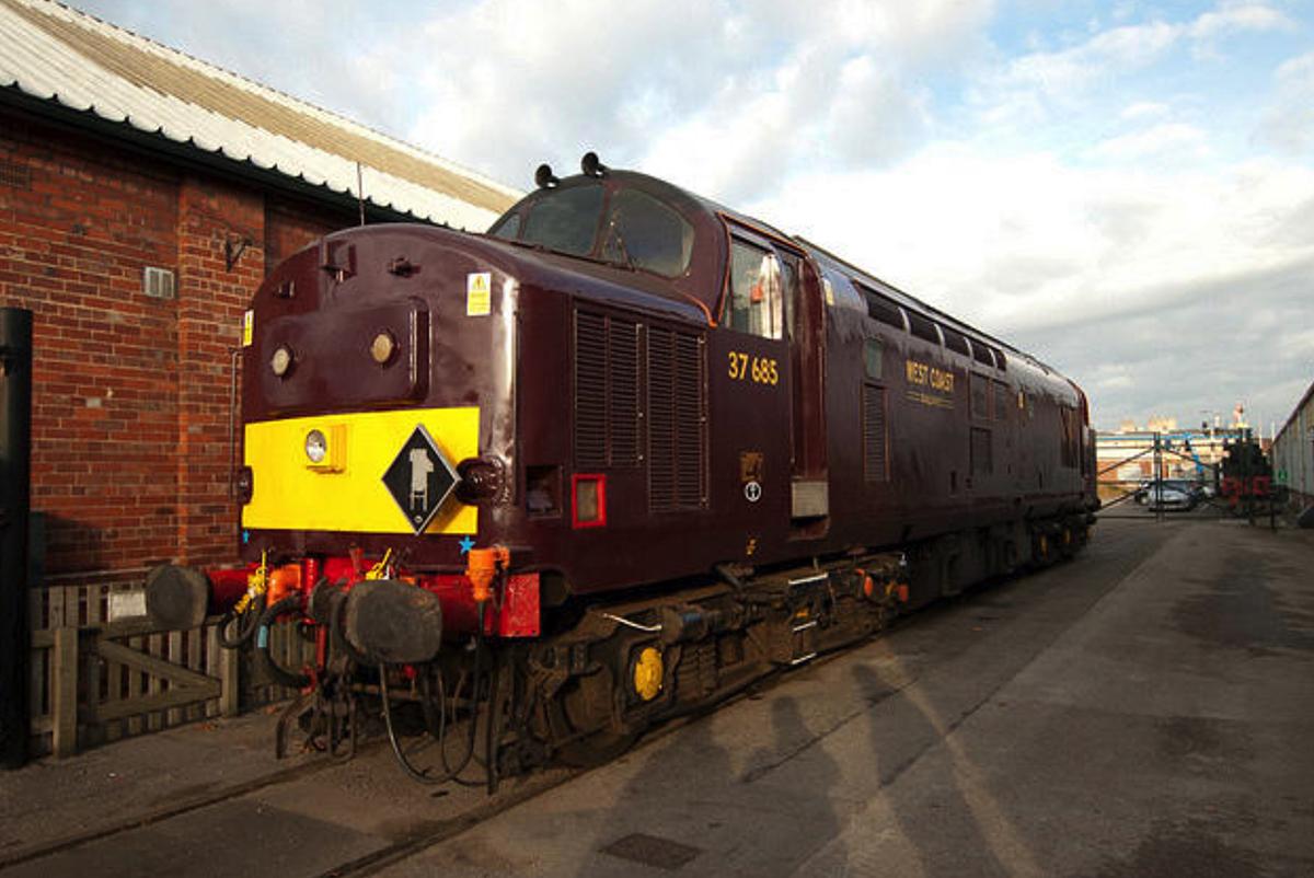 Class 37 Main