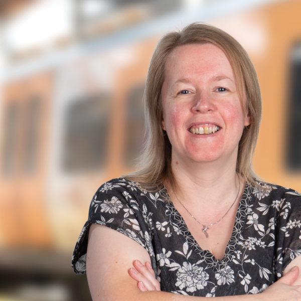 Profile photo of Emma Shellum, Strategic Purchasing Manager.
