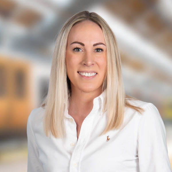 Profile photo of Kimberley Orme, Finance Manager.