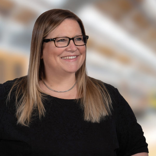Profile photo of Lucy Burton, Executive Assistant.