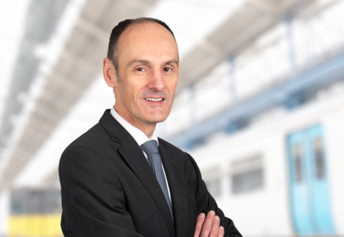 Profile photo of Paul Janes, Chief Financial Officer.