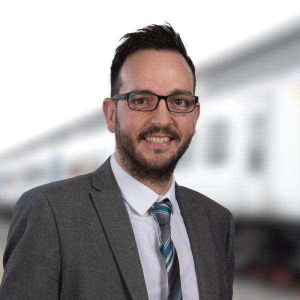 Profile photo of Richard Brinkworth, Bid Manager.