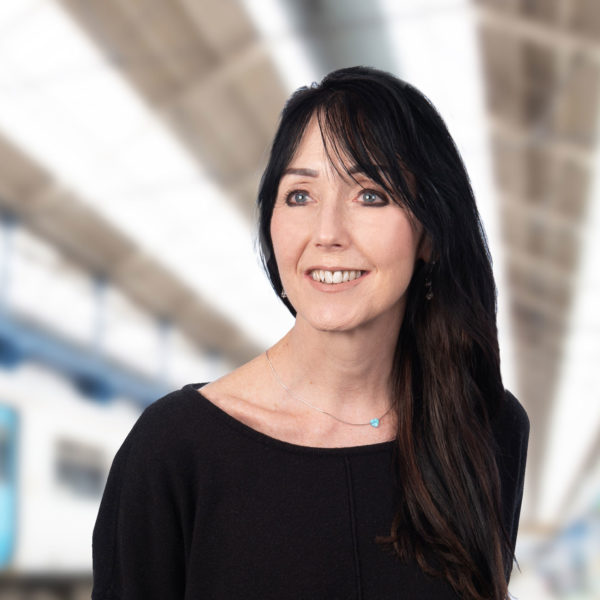Profile photo of Sarah Telles, Executive Assistant.