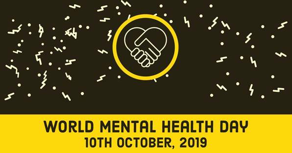 World Mental Health Day 101019