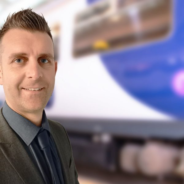 Profile photo of Stephen Farr, Key Account Manager.